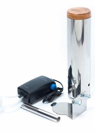 Дымогенератор для копчения Smoke 2.0