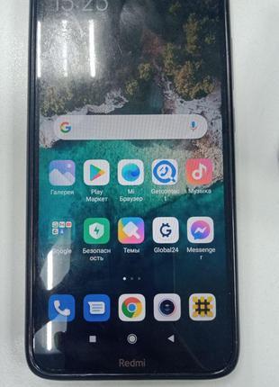 Мобильные телефоны Б/У Xiaomi Redmi 8 3/32GB