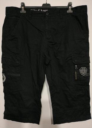 W40 w42 cote d'azur шорты бриджи чёрные zxc