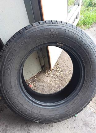 Резина шина покрышка 235 65 16с на запаску