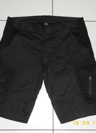Мужские треккинговые шорты   - fishbone 50 размер - германия!!!