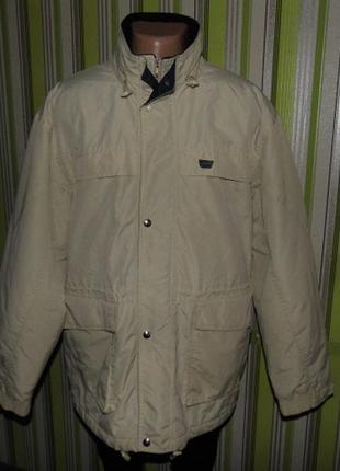Куртка - зимняя - jop sport classic xl