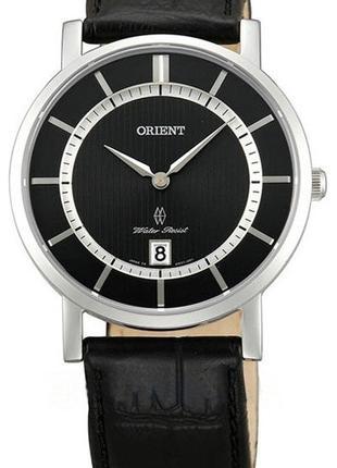 Женские наручные часы Orient FGW01004A0 кварцевые с сапфировым...