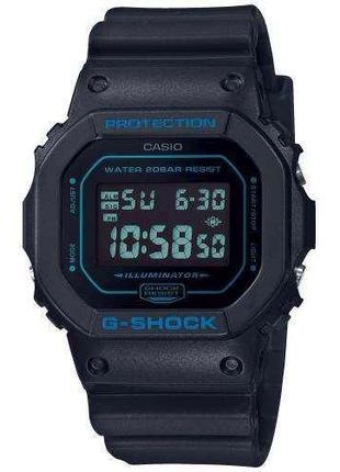 Часы наручные Casio G-Shock DW-5600BBM-1ER