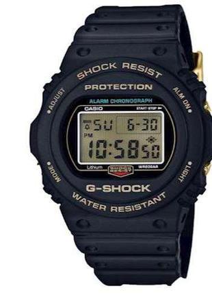 Часы наручные Casio G-Shock DW-5735D-1BER