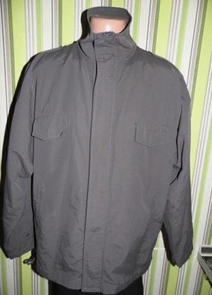 Куртка-ветровка - cat balou - 50 размер - италия