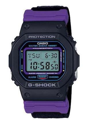 Часы наручные Casio G-Shock DW-5600THS-1ER