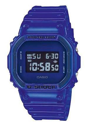 Часы наручные Casio G-Shock DW-5600SB-2ER