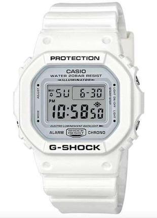 Противоударные наручные часы Casio G-Shock DW-5600MW-7ER с пол...