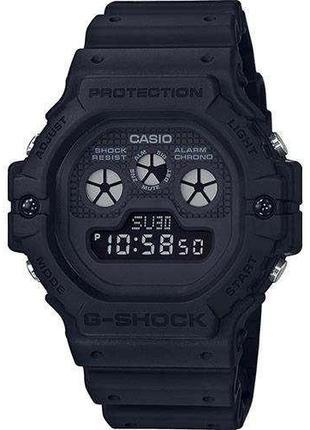 Часы наручные Casio G-Shock DW-5900BB-1ER