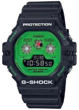 Часы наручные Casio G-Shock DW-5900RS-1ER