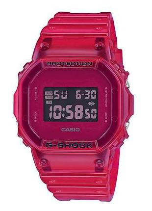 Часы наручные Casio G-Shock DW-5600SB-4ER