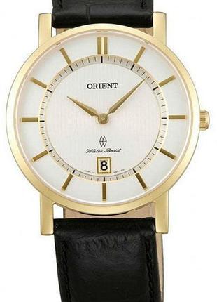 Кварцевые наручные часы ORIENT FGW01002W0 классические унисекс...