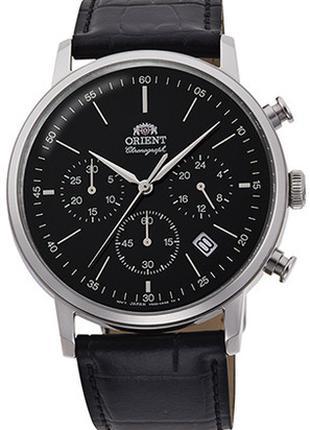 Классические наручные часы ORIENT RA-KV0404B10B кварцевые стре...