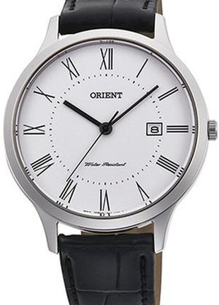 Классические наручные часы ORIENT RF-QD0008S10B кварцевые стре...