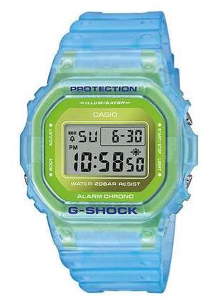 Часы наручные Casio G-Shock DW-5600LS-2ER