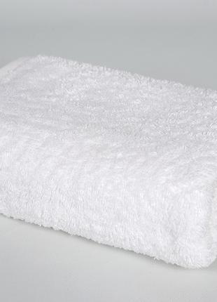 Полотенце Iris Home Отель - Белый 50*90 500 г/м2