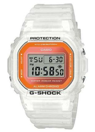 Часы наручные Casio G-Shock DW-5600LS-7ER
