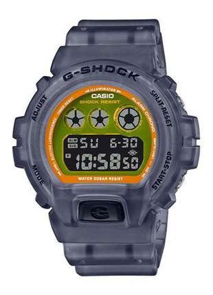 Часы наручные Casio G-Shock DW-6900LS-1ER