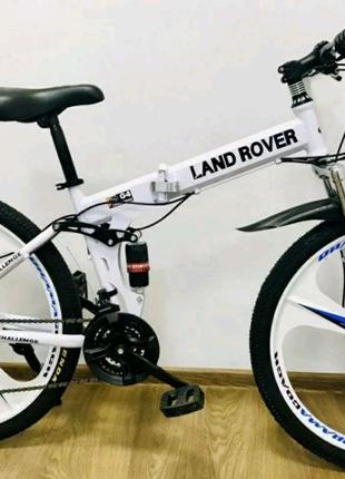 Велосипед Спортивный Land Rover