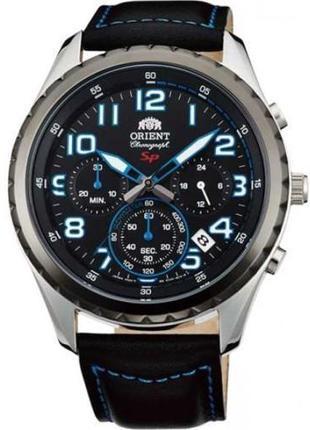 Мужские наручные часы ORIENT FKV01004B0 кварцевые круглые