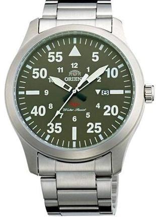 Мужские наручные часы ORIENT FUNG2001F0 кварцевые металлические