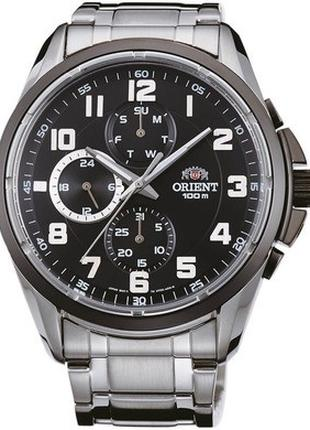 Мужские наручные часы ORIENT FUY05002B0 кварцевые на батарейке
