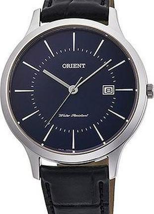 Классические наручные часы ORIENT RF-QD0005L10B кварцевые стре...