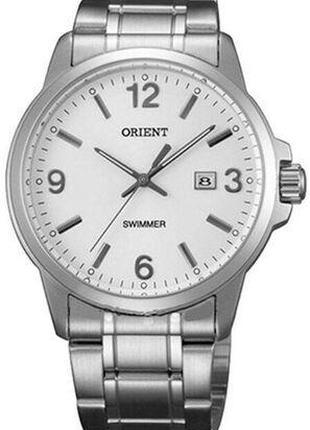 Мужские наручные часы ORIENT SUNE5005W0 кварцевые на батарейке