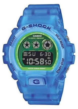 Часы наручные Casio G-Shock DW-6900LS-2ER