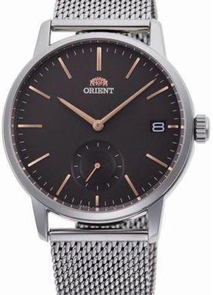 Классические наручные часы ORIENT RA-SP0005N10B кварцевые стре...