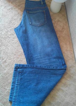 Джинсы  брюки  vintage denim  brooker .