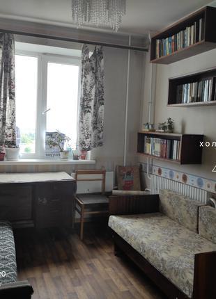 Меняю 3 квартиру в Харькове около метро на Киев или Ирпень