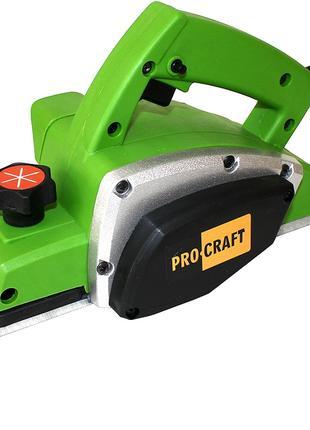 Рубанок  Procraft PE-1150 /1650 / 2150 переворотный