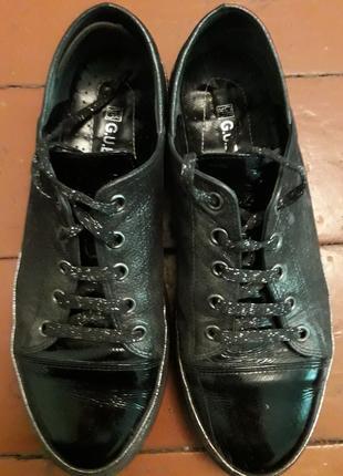 Туфли Новые женские из Натуральной кожи
