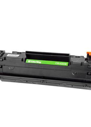 Картридж CW (CW-H283M) HP LJ Pro M125nw/M127fn/M127fw (CF283A)