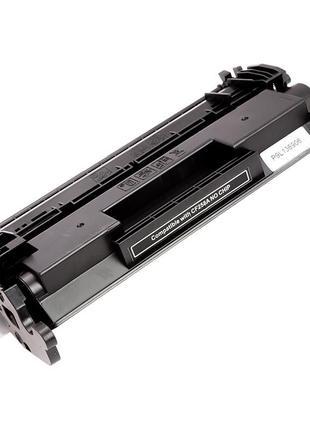 Картридж PowerPlant (PP-CF258A) HP LJ Pro M404dn/M4 (аналог HP...