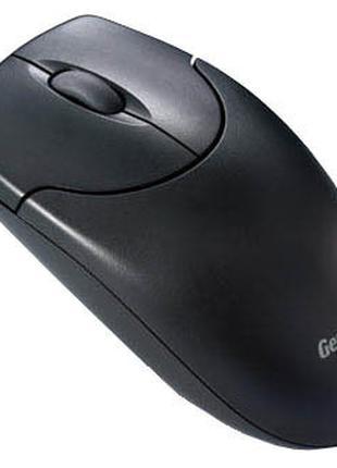 Мышь Genius NS-120 Black USB (31010235100)