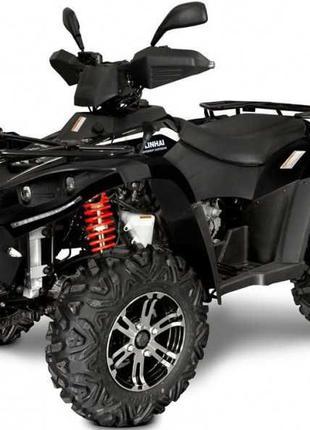 Квадроцикл Linhai LH400 ATV-D (4х4)   Новий 2021 року, документи