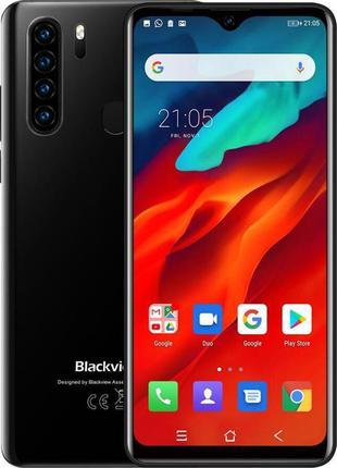 Смартфон Blackview A80 Pro 4/64GB Dual Sim Black (693154830610...