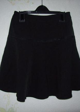Школьная юбка, 7-8 лет