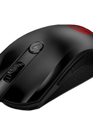 Мышь Genius X-G600 (31040035100) Black USB