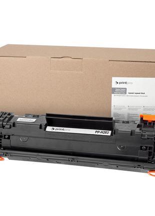 Картридж PrintPro (PP-H283) HP LJ Pro M125NW/M127FN/M127FW (CF...