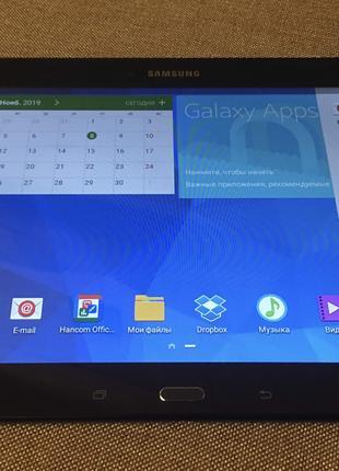 Планшет Samsung Galaxy Tab 4 10.1 T531 3G
