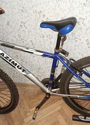 """Велосипед Azimut Cross 26"""""""