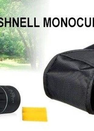 Монокуляр BUSHNELL Бушнелл подзорная труба двойная фокусировка