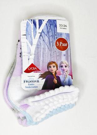 Носочки, носки для девочек