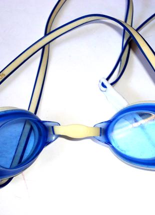 Очки для плавания speedo 8-14 лет  оригинал