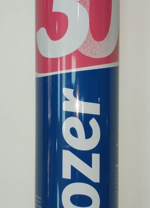 Монтажная пена под трубку Dozer 30 lt.