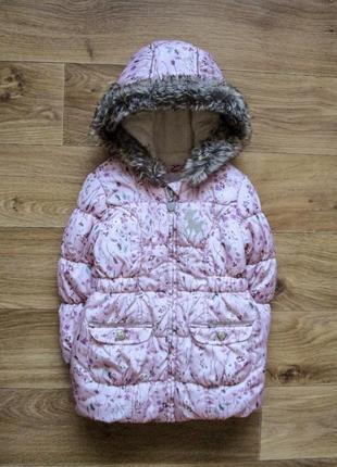 Зимняя курточка